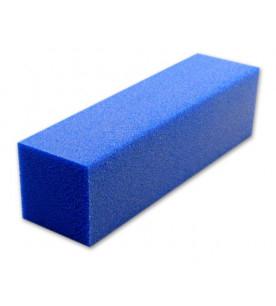 Blue  Nail Buffing Block