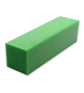 Green Nail Buffing Block