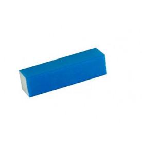 Neon Blue  Nail Buffing Block