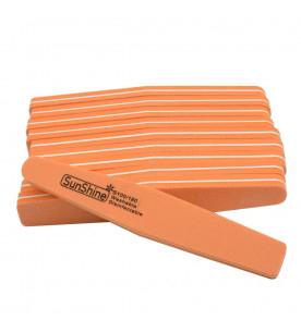 orange nail file coffin...