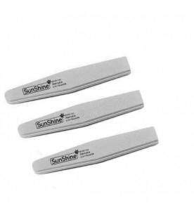 Grey nail file coffin...