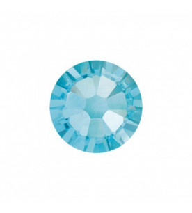 202 Aquamarine CRYSTALLIZED...