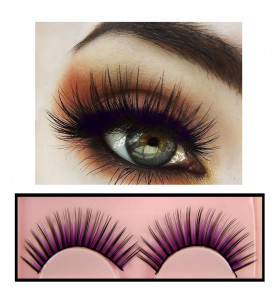 Stripe - Party Lashes - no....