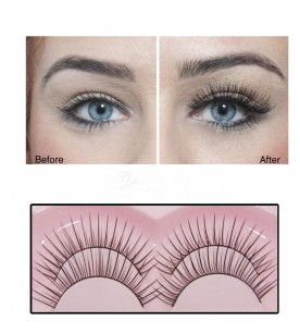Stripe - Party Lashes - LY12