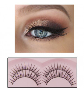 Stripe - Party Lashes - LY29