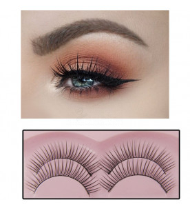 Stripe - Party Lashes - LY72