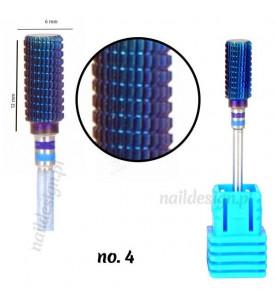 Wolfram Longlife Metal Nail...