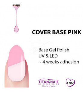 Cover Pink Base Repair...
