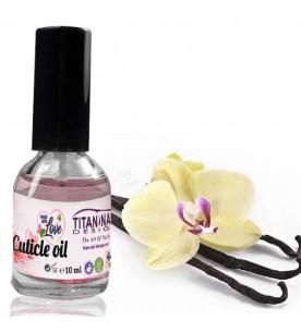 Vanilla cuticle oil with...