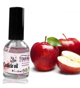 Apple cuticle oil with...