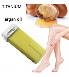 Argan Oil 100ml Wax - 100ml...