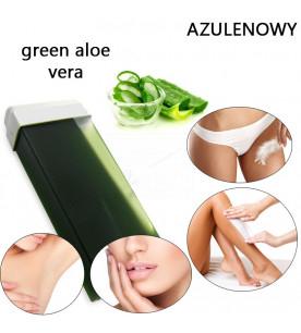Aloe Vera Azulen 100ml Wax...