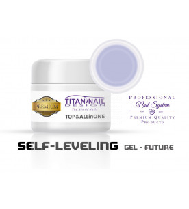 Base&Top GEL UV 3in1  Future