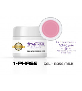 Builder Rose Milk GEL UV