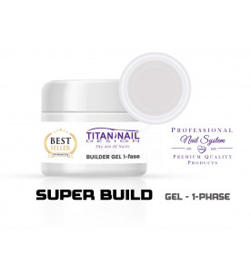 Super Builder GEL UV strong