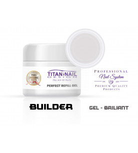 Builder Briliant GEL UV...