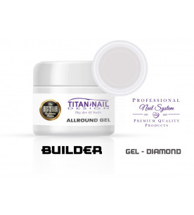 Diamond Builder GEL UV&LED