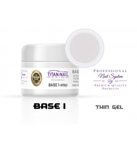 Base GEL UV