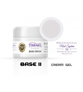 Base II Medium GEL UV