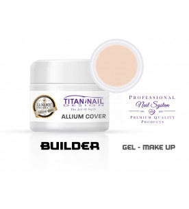 Allium Cover Builder GEL...