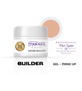 Cover Builder GEL UV&LED