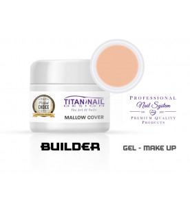Mallow Cover Builder GEL...