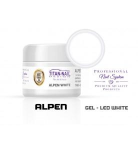 Alpen white GEL UV & LED...