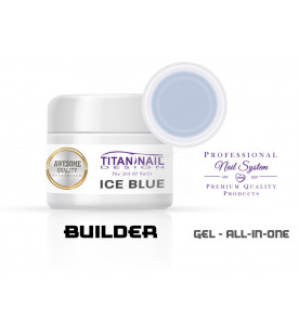 Builder Ice Blue GEL UV...