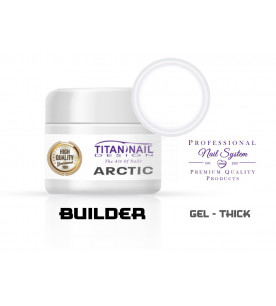 Arctic Builder GEL UV very...