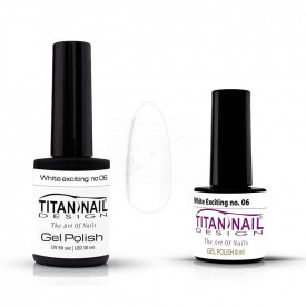 no.06 Gel Polish - TND -...
