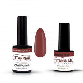 no.09 Gel Polish - TND -...