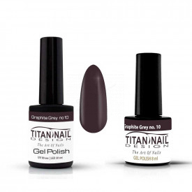 no.10 Gel Polish - TND -...