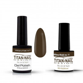 no.11 Gel Polish - TND -...