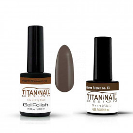 no.13 Gel Polish - TND -...