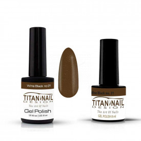 no. 21 Gel Polish - TND -...