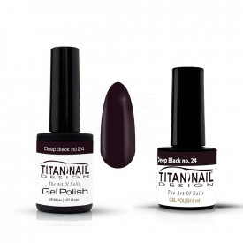 no. 24  Gel Polish - TND -...