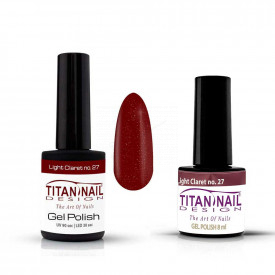 no. 27 Gel Polish - TND -...