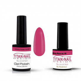 no. 40 Gel Polish - TND -...