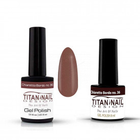 no. 36 Gel Polish - TND -...