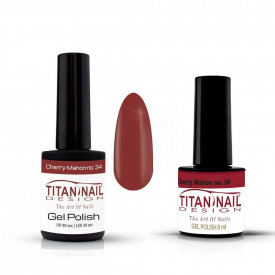 no. 34 Gel Polish - TND -...