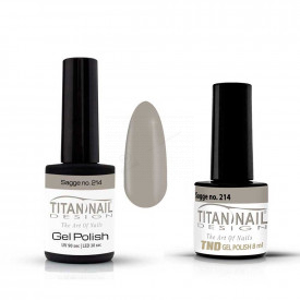 no. 214 Gel Polish - TND -...