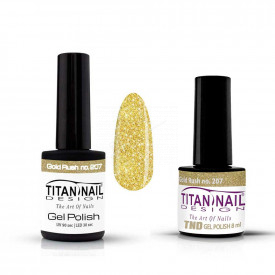 no. 207 Gel Polish  - TND -...