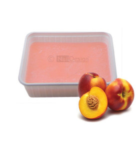 Peach Cosmetic Paraffin Wax...