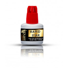 Rapid Star S+ eyelash glue...