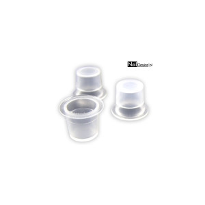 Glasring / stock 1 Stück